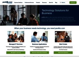 pavliks.com