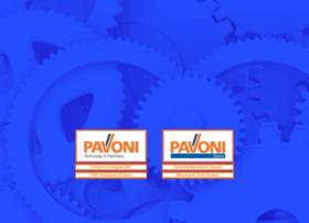pavonistep.com