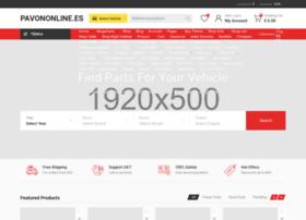 pavononline.es