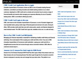 Pavzi.com