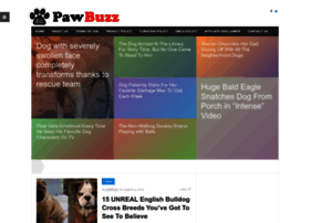 pawbuzz.com