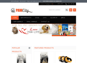 pawcity.com.au