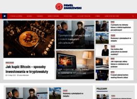 pawelzakrzewski.pl