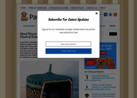 pawfi.com