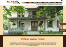 pawildsvacation.com