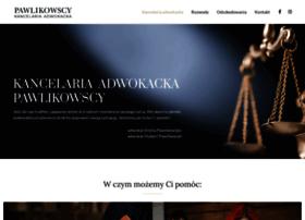 pawlikowscy.com