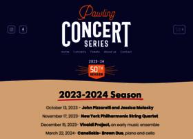 pawlingconcertseries.org
