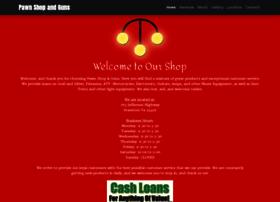 pawnshopandguns.com