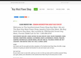 pawnshopkeywest.com