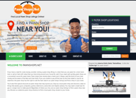 pawnshops.net