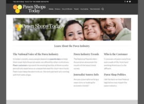 pawnshopstoday.com