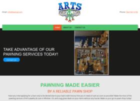 pawnshopwhittier.com