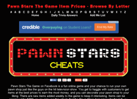 pawnstarsthegame.com