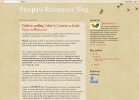 pawpawresources.blogspot.co.uk