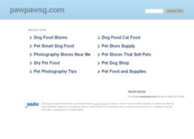 pawpawsg.com