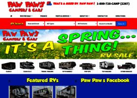 pawpawsrvs.com