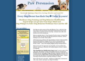 pawpersuasion.com