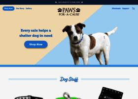 paws-cause.com