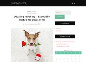 paws4claws.com