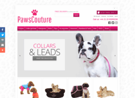 pawscouture.co.uk