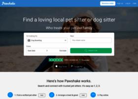 pawshake.com.au