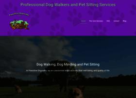 pawsitivedogwalks.com.au