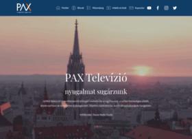 pax-tv.hu