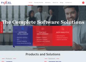 paxcel.net