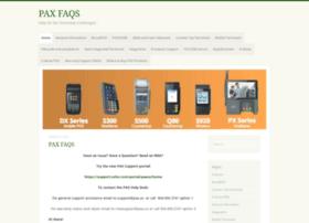 paxfaqs.wordpress.com