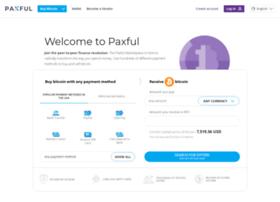 paxfu.com