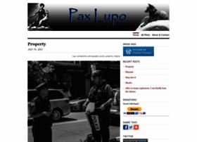 paxlupo.com