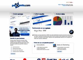 paxonta.com