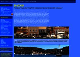 paxos-greece.com