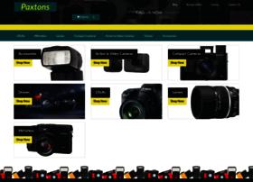 paxtons.com.au