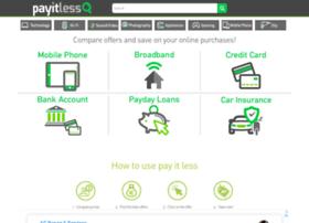 pay-it-less.com