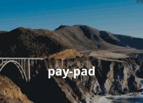 pay-pad.com