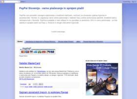 pay-pal-slovenija.blogspot.com