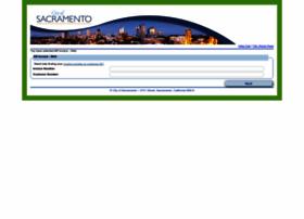 pay.cityofsacramento.org