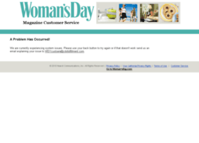 Pay.womansday.com