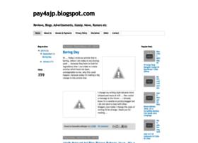 pay4ajp.blogspot.com