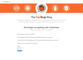 pay4bugs.com