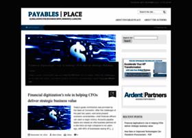 payablesplace.ardentpartners.com