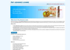 payadvanceloans.org