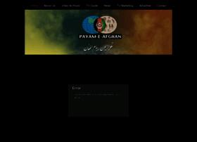 payameafghantv.com