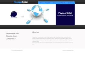 payapasetak.com