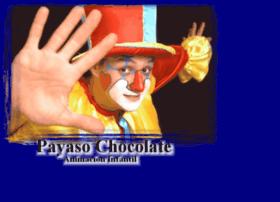 payasochocolate.com.ar