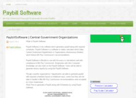 paybillsoftware.in