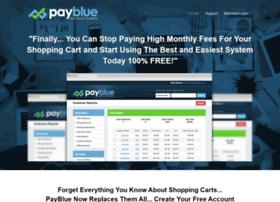 payblue.com
