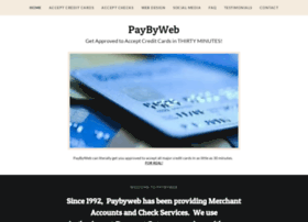 paybyweb.com
