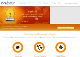 paychamp.com